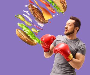 Марафон «Большая чистка»: живи без токсинов и дефицита витаминов!                               28 мая 2020