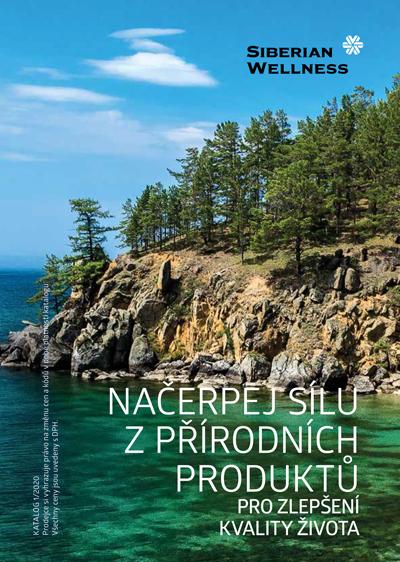 каталог сибирское здоровье ирландия