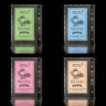 Серия фиточаев Baikal Tea Collection / Целебные травы Ольхона