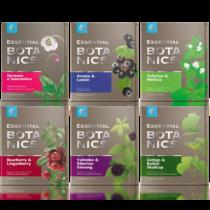 Серия Essential Botanics