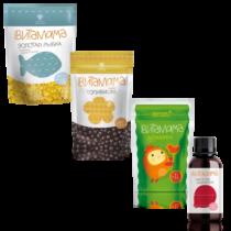 Серия товаров для здоровья ВитаМама
