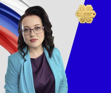 Успех, который можно измерить: новый Ruby Business Leader Анна Быкова 14 октября 2021