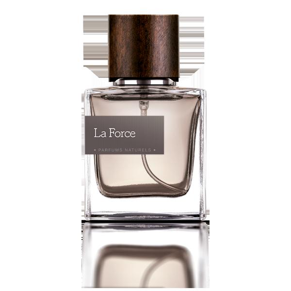 La Force (Сила), парфюмерная вода L'INSPIRATION DE SIBÉRIE