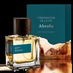 Absolu (Абсолют), парфюмерная вода L'INSPIRATION DE SIBÉRIE