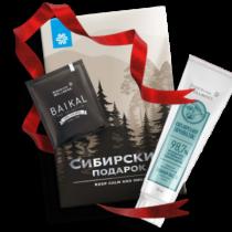 Набор «Сибирский подарок»
