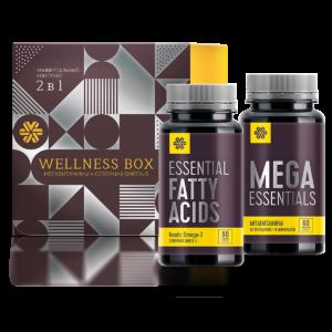 WELLNESS BOX  - Siberian Wellness / Сибирское здоровье