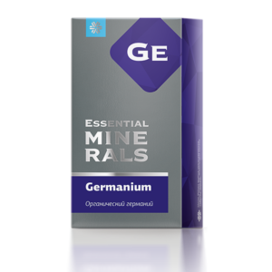 Органический германий Essential Minerals