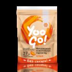 Натуральный жевательный мармелад (апельсин) Yoo Gо