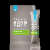 Очищающий фитосорбент Pure Life (саше) Essential Sorbents